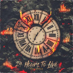 Artwork - 24 Hours To Live Freestyle